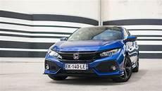 Essai Honda Civic 1 5t Vtec Sport Plus 182ch