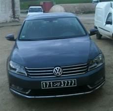 annonce de vente de voiture occasion en tunisie volkswagen