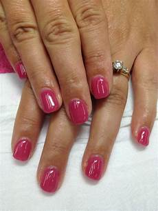 cute summer pink gel nails gel nail designs summer gel