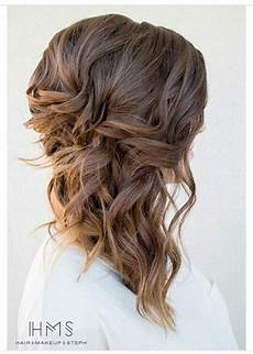side pony in 2019 bridesmaid hair side medium hair