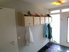 Garderobe Selbst Gebaut Teil 3 Holz Und Leim