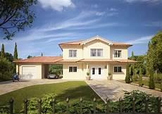 Mediterranes Haus Bauen - stadtvillen ideen stadtvilla kern haus und haus