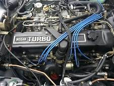 Purchase Used 1981 Datsun 280ZX Turbo Automatic PRISITNE