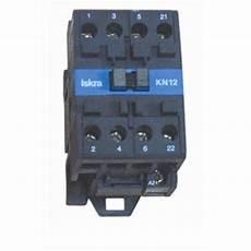 contacteur de puissance contacteur de puissance kn12