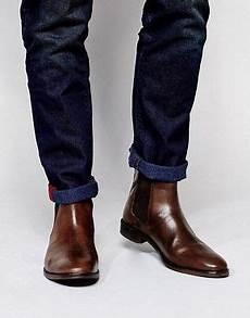 Boots Homme Mode Asos Bottines Chelsea En Cuir Shoes Homme En 2019