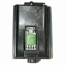 vw polo 6n2 2000 2002 fan motor resistor for fresh air blower 1j0 819 022 a ebay