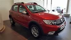 2017 Dacia Sandero Stepway 1 5dci Showroom Inceleme