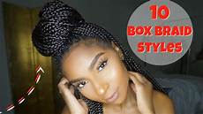 Show Me Braids Styles 10 new styles for box braids requested jamexicanbeauty