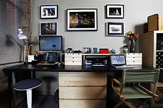 Simple Home Office Decor Ideas by 25 Stunning Modern Home Office Designs