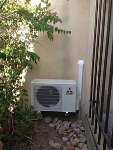 pose de climatisation pose d une climatisation r 233 versible dans une villa 224