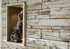 Natursteinwand Selber Machen - kunststeine im heim selbst einbauen mit gewenastone