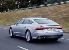 audi a7 neu audi a7 sportback all new model presented drive safe