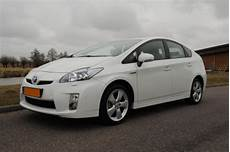Toyota Prius 1 8 Hsd Dynamic 2010 Gebruikerservaring