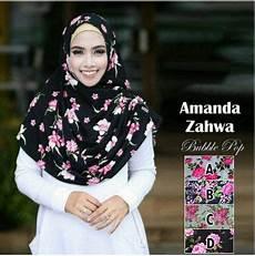 Jilbab Instan Modis Murah Amanda Zahwa Gaun