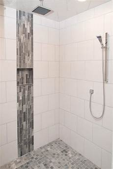white tiled bathroom ideas white tiled shower warm grey tiled accent tiled showers