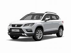 seat ateca lease nationwide vehicle contracts
