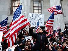 the state of immigrants of us as the working force in the different sectors canada us