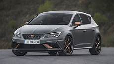 Seat Cupra R Review Needs More Spice Car Magazine