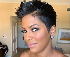 tamron hall goes makeup free and flaunts her natural hair in fun video ahead of her new show