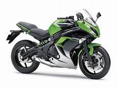 2016 Kawasaki Er 6f Review