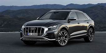 New Audi SQ8 TDI – Europe V 8 Turbo Diesel Specs Release Date