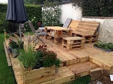 Garten Podest Selber Bauen - bildergebnis f 252 r podest paletten selber bauen garten