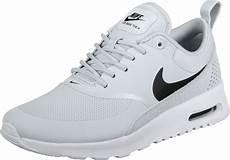 nike air max thea w scarpa grigio