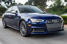 2018 Audi S4 Test So But Motortrend