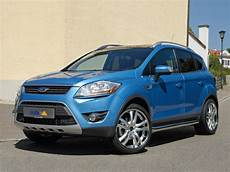 My Ford Kuga 3dtuning Probably The Best Car