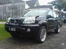 Nissan X Trail 2005 Roger76pk 2005 Nissan X Trail Specs Photos Modification