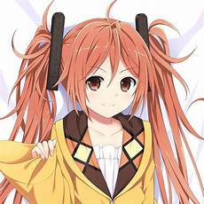Anime Hairstyle