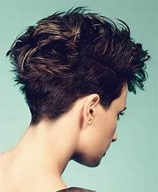 20 best short brown haircuts