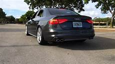 2015 audi s4 apr dsg tcu tune 5k launch control youtube