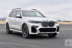 2019 bmw x7 first review digital trends