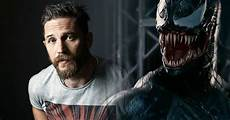 What Is The Reason Tom Hardy Is Great As Venom The