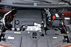 photo moteur essence 1 2 puretech 130 peugeot 3008 ii
