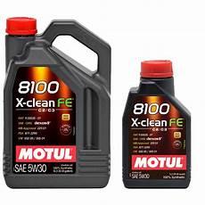 huile motul 5w30 x clean fe gm opel dexos2 mb approval