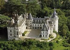 Loire Valley In Touraine