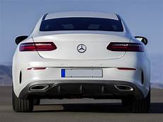 Mercedes Configurator And Price List For The New E