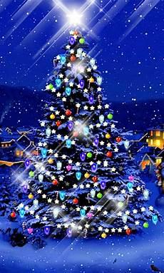 christmas tree live wallpaper image 2 aim entertainments aimentertainments