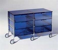 mobil kartell kartell mobil 3 drawer file chest modern office furniture