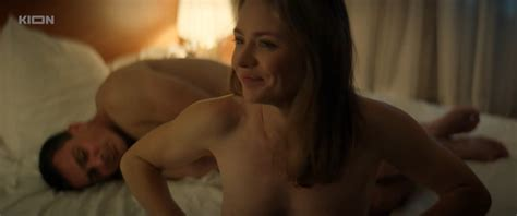 Karina Razumovskaya Nude