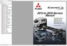 car repair manuals online pdf 1990 mitsubishi precis lane departure warning mitsubishi fuso canter 2012 2016 service manual auto repair manual forum heavy equipment