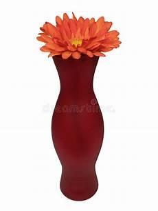 vaso romano antico erica in vaso su bianco fotografia stock immagine di
