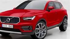 Volvo Xc40 2018 - 2018 volvo xc40 new xc40 volvo suv crossover volvo