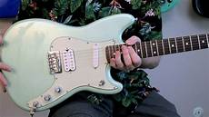 duo sonic guitar fender duo sonic hs early impressions and guitar center