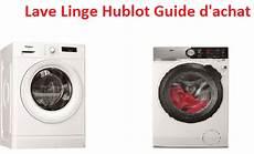 Lave Linge Hublot Frontal Avis Et Meilleur Test Comparatif