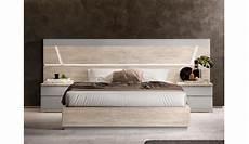 lit adulte design avec coffre de rangement 160x200 pour