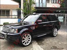 Used Land Rover Range Rover 2007 Range Rover For Sale