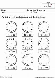 time worksheets uk 3219 the clock correctly knowing how to tell the time is an important skill age 5 6 1 2 3